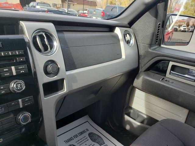 Ford F150 SuperCrew Cab 2010 price $15,995