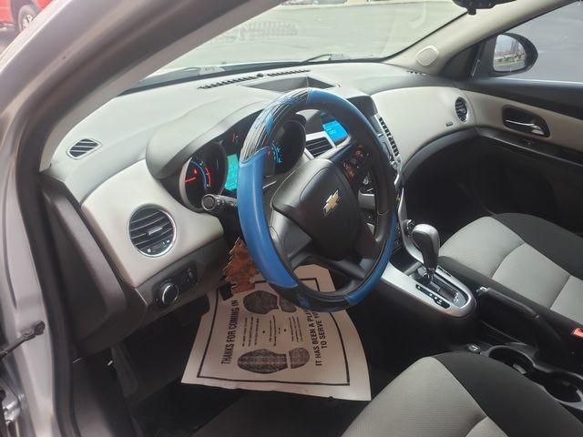 Chevrolet Cruze 2012 price $7,800