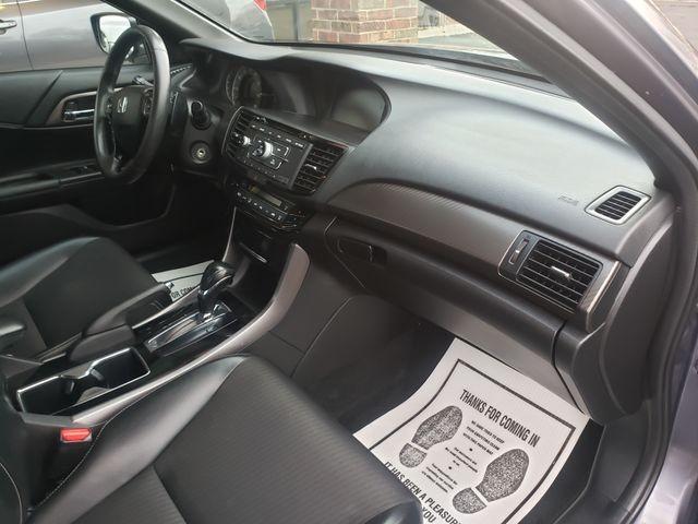 Honda Accord 2016 price $15,500