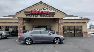 Rogers Auto Sales >> Rogers Auto Sales Auto Dealership In Odgen