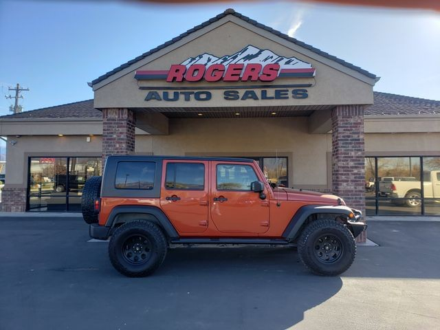 Jeep Wrangler 2009 price $17,995