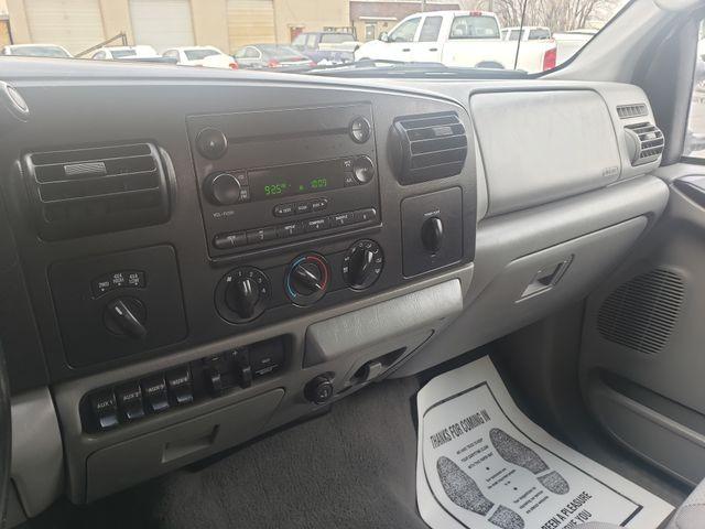 Ford F350 Super Duty Crew Cab 2007 price $15,995