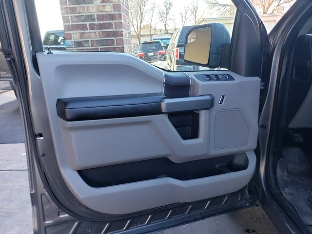 Ford F150 SuperCrew Cab 2015 price $22,995