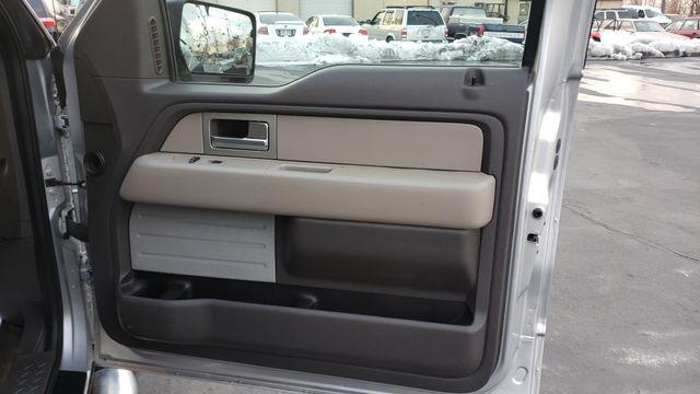 Ford F150 SuperCrew Cab 2010 price $16,995