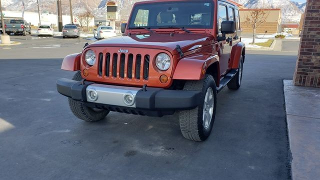 Jeep Wrangler 2009 price $16,995