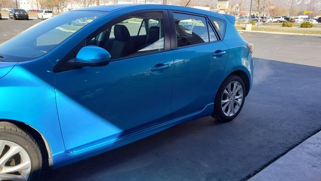 Mazda MAZDA3 2011 price $8,100