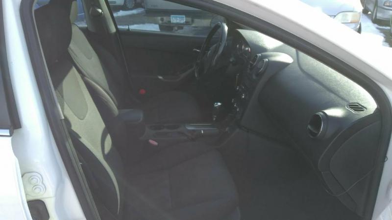 PONTIAC G6 2008 price $3,299