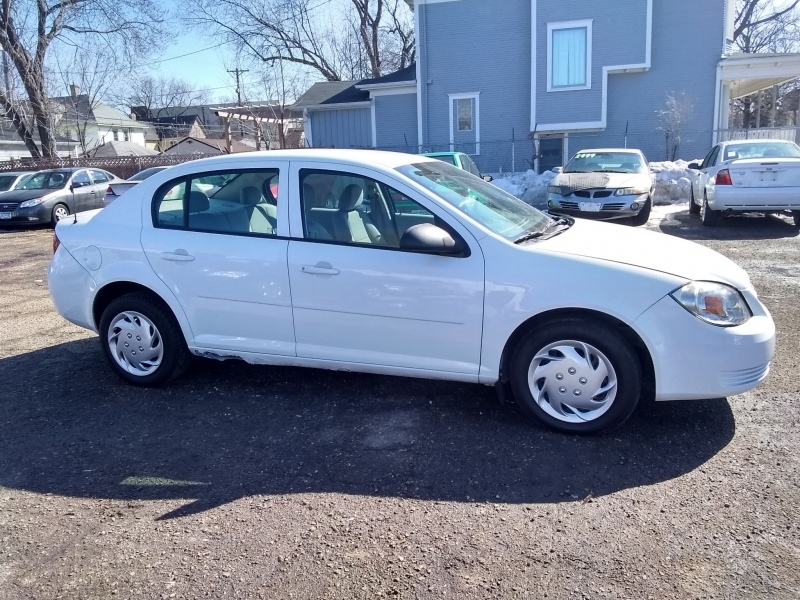 CHEVROLET COBALT 2010 price $4,999