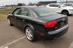 AUDI A4 2008 price $5,999
