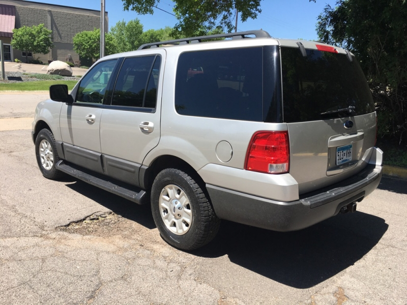 FORD EXPEDITION 2006 price $4,999