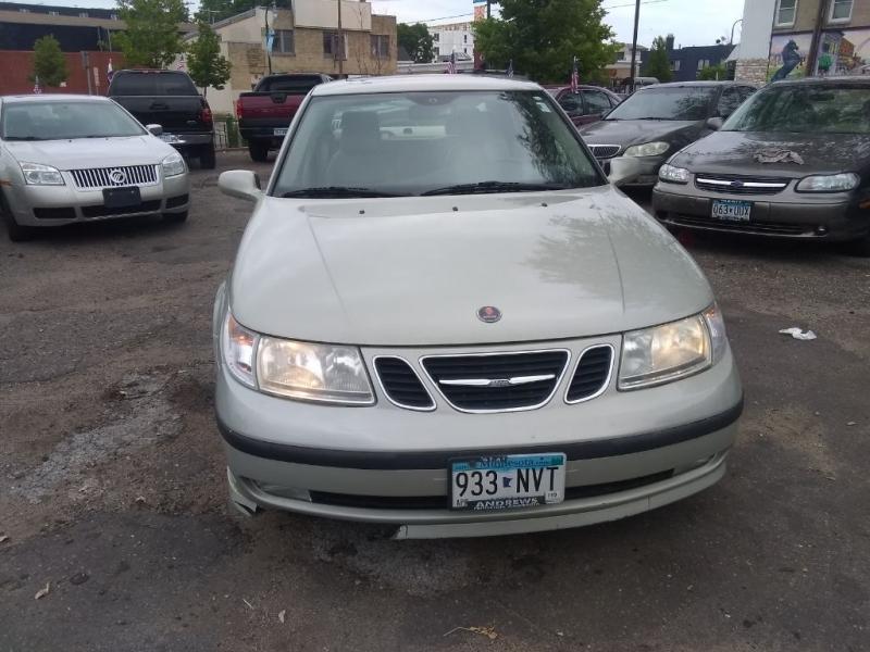 SAAB 9-5 2005 price $3,999