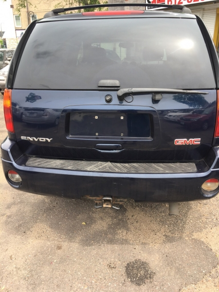 GMC ENVOY 2007 price $4,499