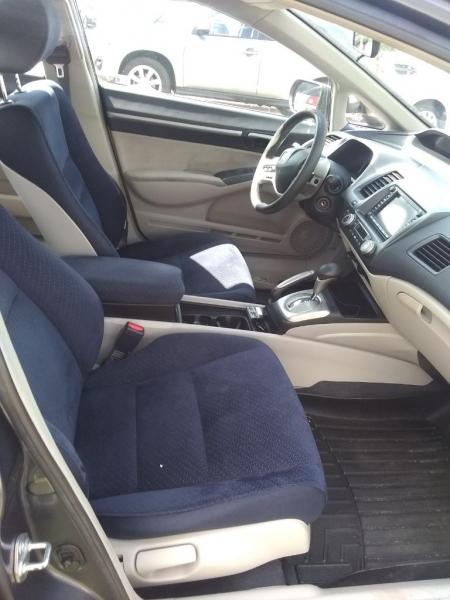 HONDA CIVIC 2008 price $2,499