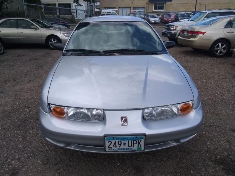 SATURN SL1 2002 price $2,500
