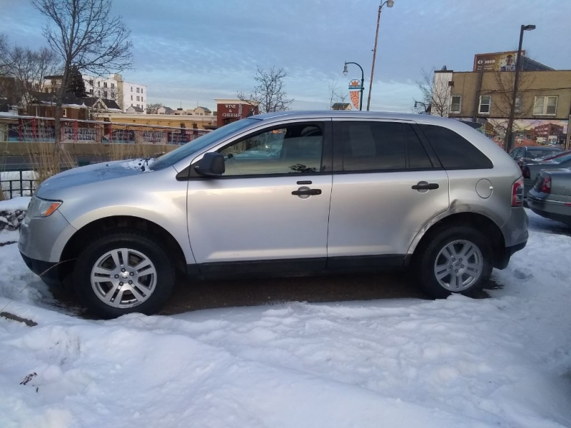 FORD EDGE 2010 price $4,999