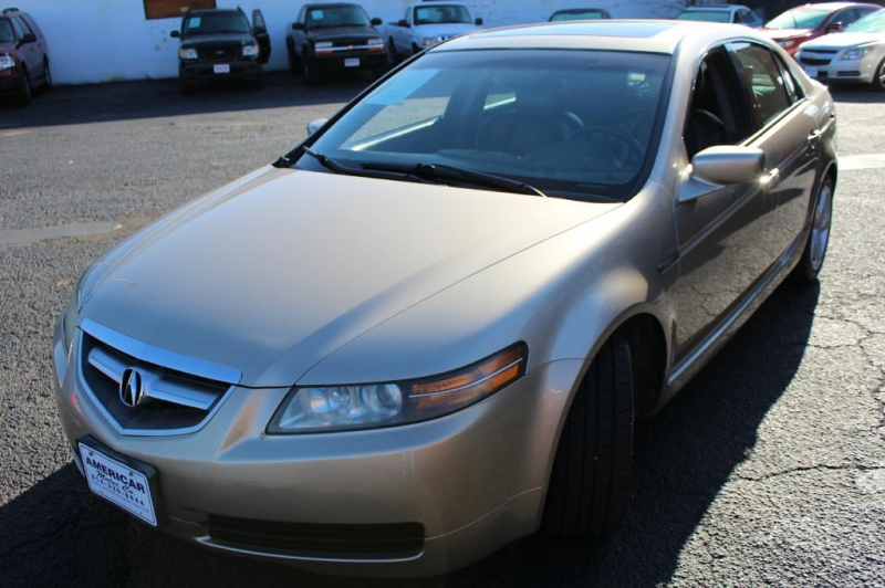 2005 acura tl americar motor company buy here pay here used car dealers dallas tx auto. Black Bedroom Furniture Sets. Home Design Ideas