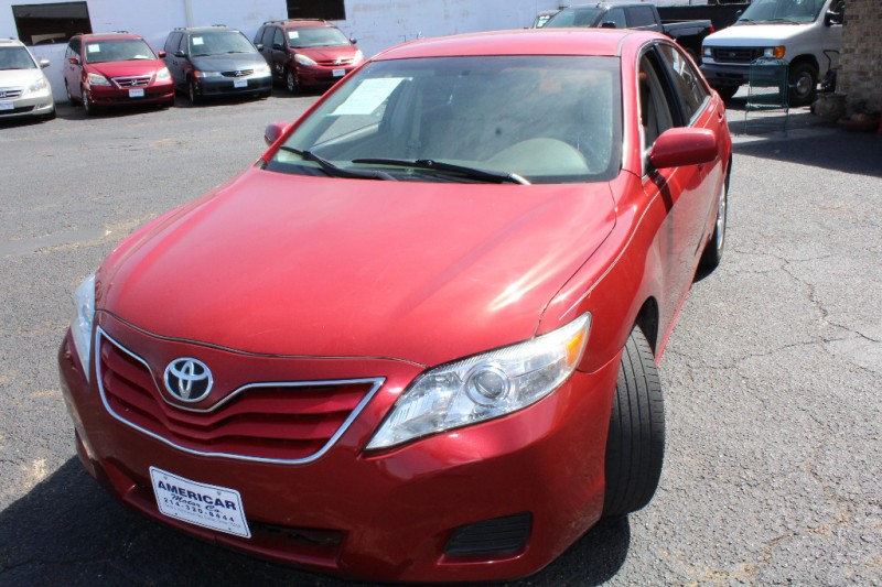 2011 toyota camry 4dr sdn i4 auto le natl americar motor company buy here pay here used. Black Bedroom Furniture Sets. Home Design Ideas