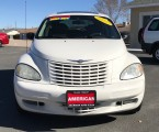 CHRYSLER PT CRUISER 2003