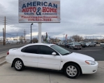 FORD TAURUS SEL DELUXE; S 2004