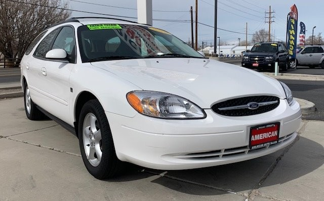 FORD TAURUS SE 2000 price CALL FOR PRICE