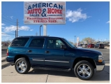 CHEVROLET TAHOE BASE; LS; LT 2005