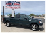 FORD F-150 STX; XL; XLT; 2004