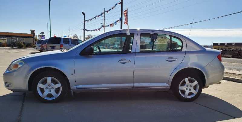 CHEVROLET COBALT LS 2006 price CALL FOR PRICE