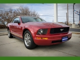 FORD MUSTANG BASE 2005