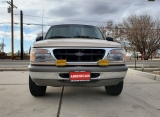 FORD EXPLORER XL; LIMITED 1996