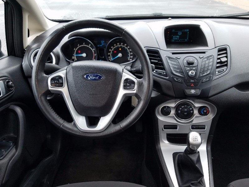 FORD FIESTA SE 2014 price CALL FOR PRICE