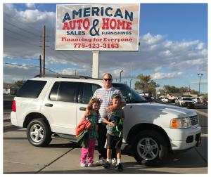 American Auto Sales | used furniture, furniture, lease to