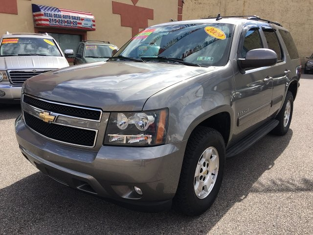 2009 Chevrolet Tahoe Inventory Real Deal Auto Auto