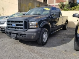 FORD TRUCK F350 Super Duty-V8 2007