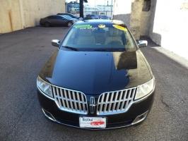 LINCOLN MKZ-V6 2012