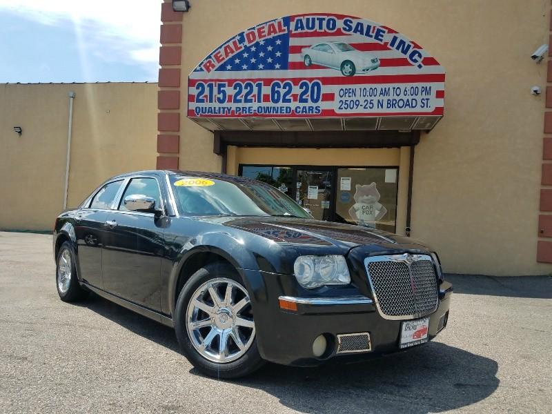 CHRYSLER 300 2006 price $6,499