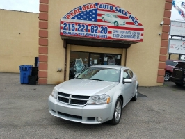 DODGE Avenger-4 Cyl. 2010