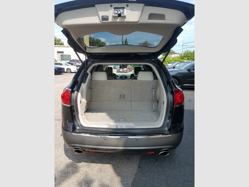 BUICK Enclave 2010 price $9,850
