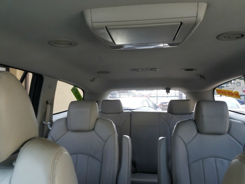 BUICK Enclave 2010 price $13,974