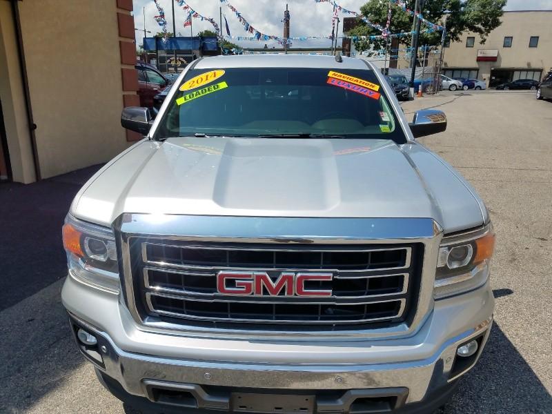GMC LIGHT DUTY Sierra 1500 2014 price $22,895