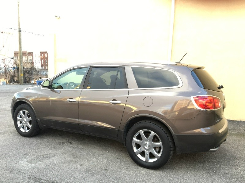 BUICK Enclave 2009 price $6,766
