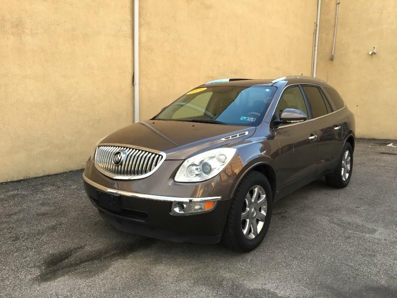 Value Kia Philadelphia >> 2009 BUICK Enclave Real Deal Auto Sales | Auto dealership ...
