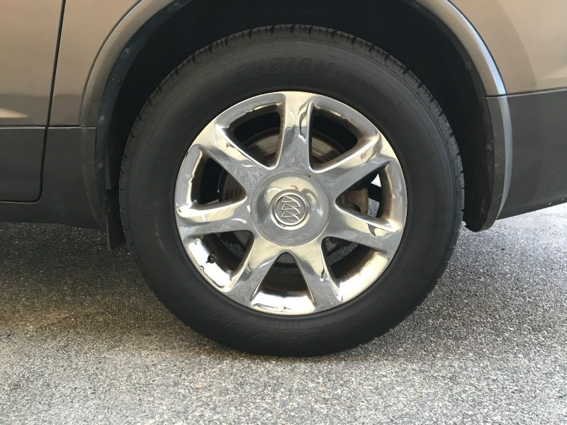 BUICK Enclave 2009 price $11,198