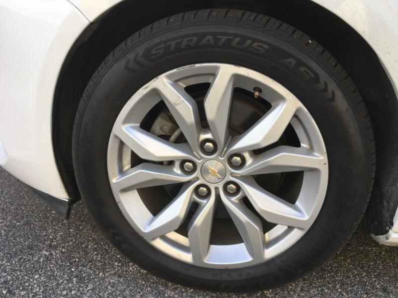 CHEVROLET Impala 2016 price $16,875