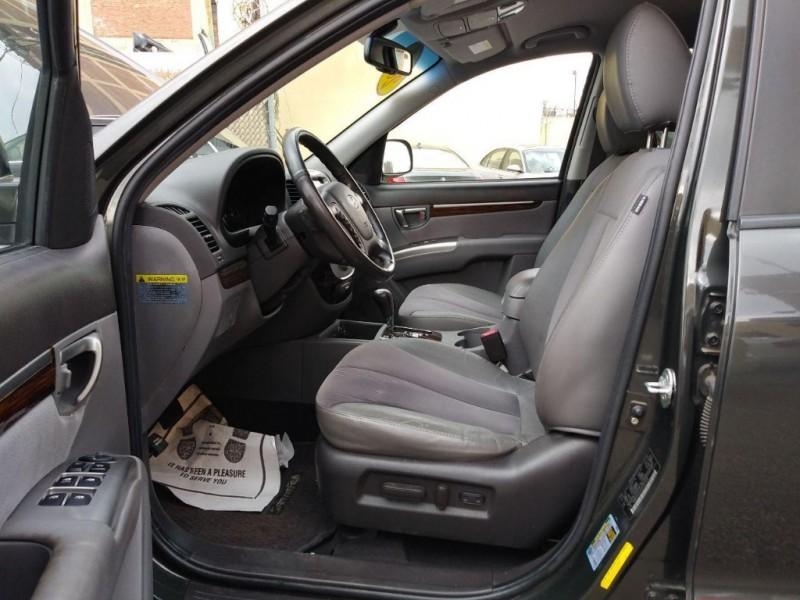 HYUNDAI Santa Fe-V6 2010 price $10,996