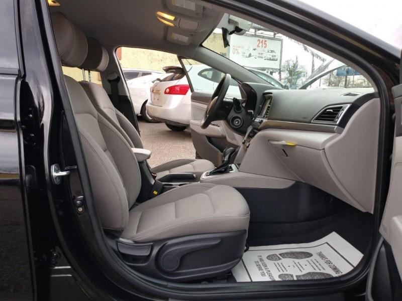 HYUNDAI Elantra 2018 price $14,874