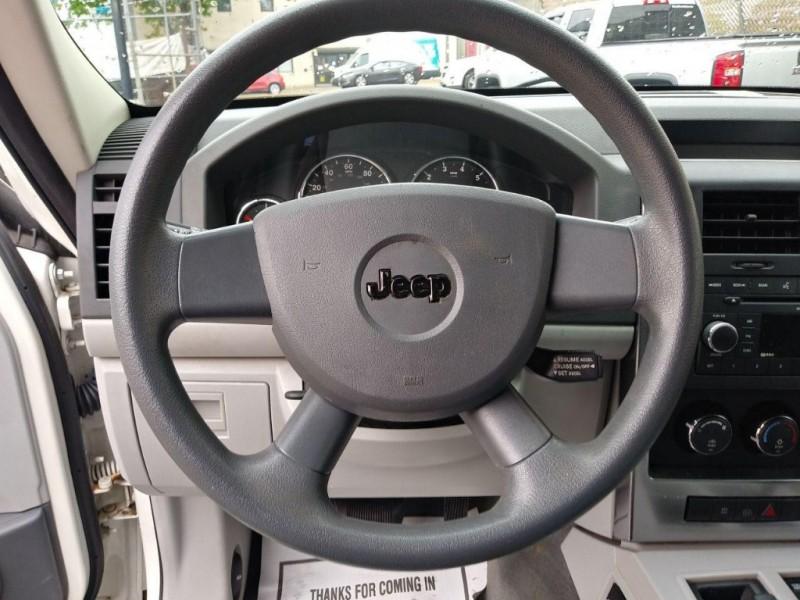 JEEP Liberty-V6 2008 price $6,993