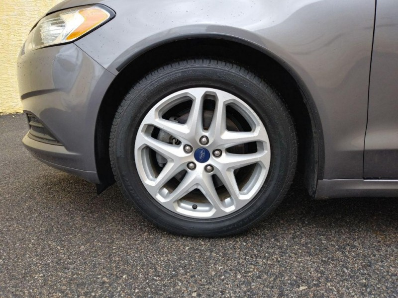 FORD Fusion 2014 price $11,875