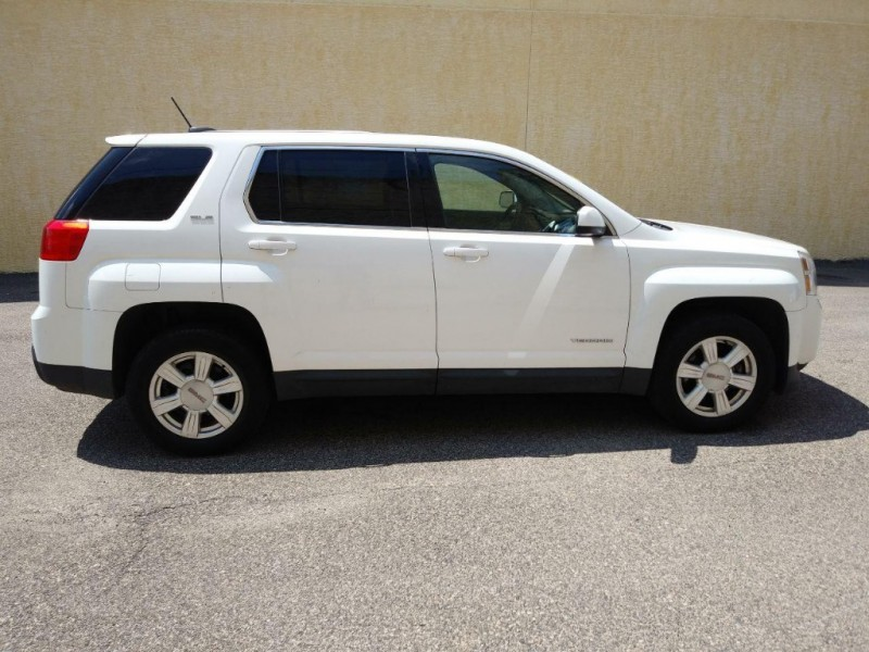 GMC LIGHT DUTY Terrain 2015 price $14,295