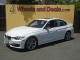 BMW Active Hybrid 3 2013