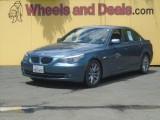 BMW 550i 2008